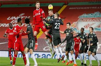 ليفربول يسعى للاستفادة من تعثر تشيلسي في صراع التأهل لأبطال أوروبا أمام مانشستر يونايتد