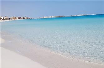محافظ مطروح: َمتابعة مستمرة لغلق الشواطئ العامة بمطروح طوال أيام العيد