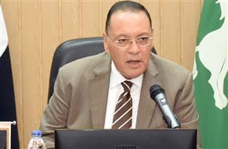 محافظ الشرقية يتفقد شوارع مدينة أبوكبير لمتابعة تنفيذ قرارت الغلق الإداري