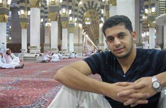 «متقلقوش أنا سايبلكم العيدية زي كل سنة».. والد النقيب محمد شتا يحكي تفاصيل العيد الأخير للشهيد | صور