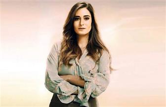 أمينة خليل: تعاطفت مع شخصية «زيزي» وكل شخصيات العمل