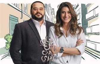 """أمينة خليل: تعايشت مع مرضى نفسيين قبل تصوير """"خلي بالك من زيزي"""""""