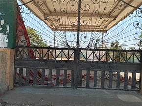 محافظ أسيوط: تكثيف حملات متابعة غلق الحدائق العامة والمتنزهات في أول أيام عيد الفطر | صور