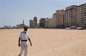 في أول أيام عيد الفطر.. إجراءات احترازية مشددة بالمحافظات حفاظا على صحة المواطنين