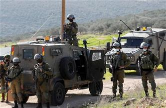 جيش الاحتلال الإسرائيلي يعلن توغل قواته في قطاع غزة