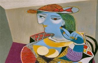لوحة لبيكاسو تباع بمبلغ خيالي خلال مزاد في نيويورك