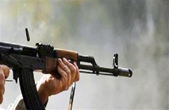إصابة 4 أشخاص بطلقات نارية في سوهاج