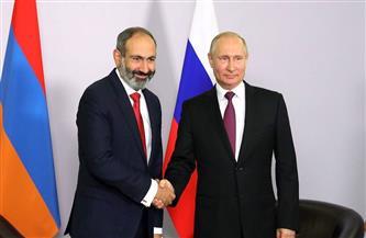 روسيا وأرمينيا تؤكدان ضرورة الالتزام بوقف إطلاق النار في قرة باغ