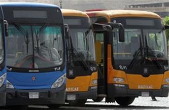 """""""النقل العام"""" بالقاهرة: أعداد الأتوبيسات قابلة للزيادة في العيد وفق تدفقات المواطنين"""