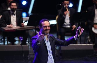 """وائل جسار و""""رصاصة في القلب"""" ثالث سهرات العيد على قناة وزارة الثقافة"""
