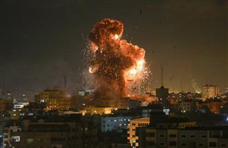 الصحة بغزة: ارتفاع شهداء القصف الإسرائيلي إلى 119 والمصابين إلى 830