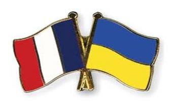 أوكرانيا وفرنسا تناقشان العلاقات الاقتصادية الثنائية