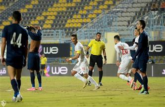 بث-مباشر-مباراة-إنبي-والزمالك-اليوم-في-الدوري-المصري-على-ON-Time-Sport