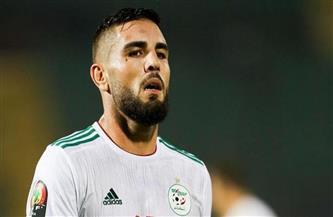 الجزائري «ديلور» ينهي خلافه مع «نيمار» قبل مواجهة الكأس