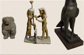 تعرف على القطع الأثرية التي سيتم عرضها كقطعة شهر مايو 2021 بالمتاحف| صور