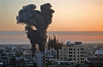 تقرير: خسائر بأكثر من 73 مليون دولار في غزة جراء هجمات إسرائيل لليوم الخامس