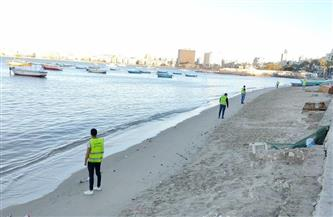 «السياحة والمصايف»: أحكمنا السيطرة على جميع شواطئ الإسكندرية لليوم الثاني | صور