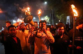 الآلاف في بنجلاديش يحتجون على الهجمات الإسرائيلية على غزة
