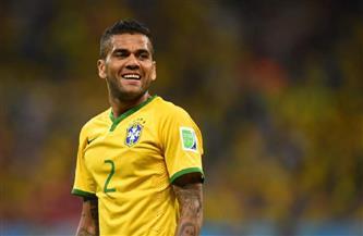 تصفيات مونديال 2022.. عودة ألفيش إلى منتخب البرازيل