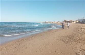 «غرفة عمليات مدينة القصير» تواصل متابعة غلق الشواطئ والمتنزهات
