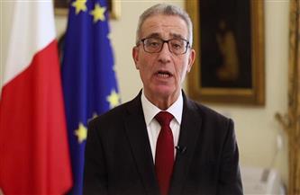 وزير خارجية مالطا: سنواصل العمل مع الشركاء من أجل الاستقرار والسلام في ليبيا
