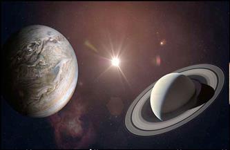 الجمعية الفلكية: الكواكب الصخرية تزين النظام الشمسي في ثاني أيام العيد