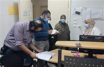 تشكيل فريق طبي للمرور على مستشفى القصير المركزي والوحدة في ثاني أيام عيد الفطر المبارك