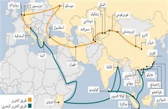 """الغرب لا يزال يتهمها بأنها """"مصيدة ديون"""".. كيف تعاونت الصين مع بلدان """"الحزام والطريق"""" لمواجهة تداعيات كورونا؟"""