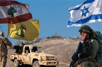 استشهاد عنصر في حزب الله بنيران إسرائيلية لتفريق متظاهرين تضامنًا مع غزة
