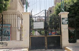 بعد قرارات الحكومة.. حديقة حيوان الفيوم خالية من أبناء المحافظة.. وهذا هو المشهد قبل كورونا