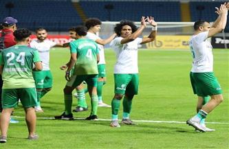 علي ماهر يمنح أساسي المصري راحة من التدريبات 48 ساعة