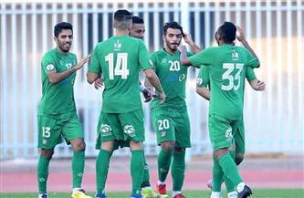 العربي يحقق لقب الدورى الكويتى بعد 19 عامًا من الانتظار