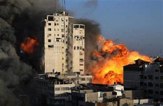 بينهم 31 طفلًا و20 سيدة.. ارتفاع حصيلة العدوان الإسرائيلي على غزة إلى 122 شهيدًا و900 جريح