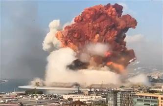 دوي 3 انفجارات في مثلث الحدود السورية الأردنية مع الجولان المحتل