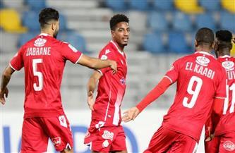 مولودية الجزائر يتعادل مع الوداد المغربي في دوري أبطال إفريقيا