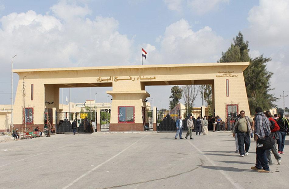 أخبار مصر اليوم   قائمة منتخب مصر واستئناف تشغيل معبر رفح البري ورصد أرباح اليوتيوبرز والبلوجرز