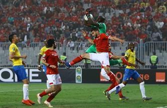الأهلي يواجه صن داونز في ذهاب ربع نهائي دوري أبطال إفريقيا.. الليلة