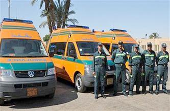 محافظة القاهرة: متابعة مستمرة في العيد لتوافر البروتوكولات العلاجية لكورونا بالمستشفيات