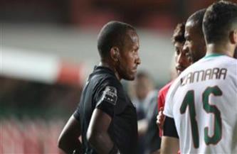 الوداد يشكو حكم مباراة مولودية الجزائر للكاف