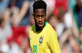 فريد لاعب مانشستر يونايتد يعود إلى المنتخب البرازيلي بعد غياب طويل