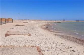 رئيس مدينة رأس غارب: استمرار إغلاق الشواطئ والحدائق والكورنيش ثالث أيام عيد الفطر| صور