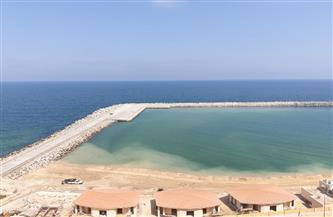 """""""الري"""" تنفذ مشروعًا لاستعادة الشواطئ المفقودة بالنحر في الإسكندرية.. تعرف على موقعه"""
