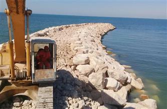 9 فوائد لمشروعات حماية الشواطئ.. تعرف عليها