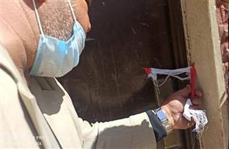 إغلاق 7 منشآت تجارية بالعامرية بالإسكندرية لمخالفة الإجراءات الاحترازية
