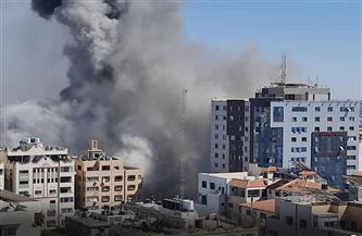 ارتفاع حصيلة العدوان الإسرائيلي على غزة إلى 145 شهيدا بينهم 41 طفلا و1100 مصاب