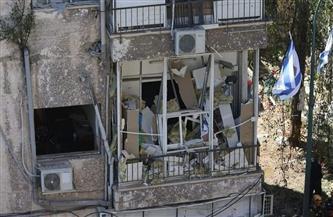قتيل و46 مصابا في عملية قصف تل أبيب بصواريخ القسام