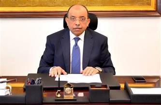 """وزير التنمية المحلية: توفير أكثر من  1500 قطعة أرض لتنفيذ مشروعات """"حياة كريمة"""""""