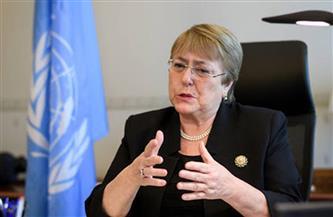 مفوضة الأمم المتحدة السامية لحقوق الإنسان تدعو إلى وقف التصعيد وسط تزايد إراقة الدماء في الأراضي الفلسطينية