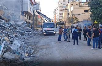 """""""التميمي"""": ما يحدث في غزة محرقة مقصودة عن سبق إصرار"""