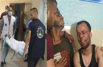 تقرير حقوقي: الاحتلال الإسرائيلي قتل 53 فلسطينيا خلال استهداف 19 عائلة في غزة
